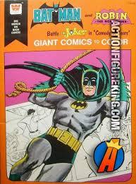 Batman Coloring Book Web Art Gallery Oversized Books