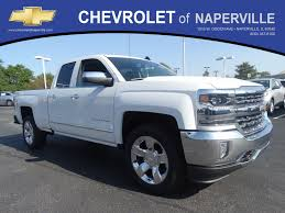 New Chevrolet Trucks And Vans For Sale   Chevrolet Of Naperville 2017 New Chevrolet Silverado 3500hd 4wd Regular Cab Work Truck W 2018 1500 Lt Extended Pickup In Intertional Smelting Co Gm 8337 Old Trucks Chevy Release Pressroom United States Images Toughnology Concept Shows Silverados Builtin Strength Bger Dealership Grand Rapids Mi 49512 2016 Colorado Diesel First Drive Review Car And Driver Dealer Keeping The Classic Look Alive With This Medium Duty Trucks Bigtruck Magazine