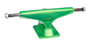 Krux 8.00 Krome Matte Green Standard Skateboard Trucks - Pacifc Wave ... 2018 Hot Sell 5inch Skateboard Truck Alinum Ipdent Amazoncom Turbo 525 80 Axle Pro Trucks Set Of 2 Ipdent Jason Jessee Trucks 149 Indy 85 Hollow Black Phantom Checker Blackwhite 775in Silver Lpro Cody Thunder Hi 148 Team Hollows Grind King Union Jack Gk6 Discontinued 52mm Wheels Abec 7 Bearings Combo Riser Pads Stage Xi 139 Forged 8 Inch Tailor Made X 325 3style Royal
