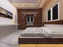 100 Apartment Interior Decoration Awesome Placement Drawing Bhk Light Houses