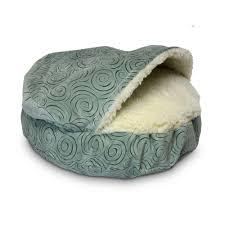 Xlarge Dog Beds by Snoozer Luxury Cozy Cave Dog Bed 28 Colors Fabrics 3 Sizes