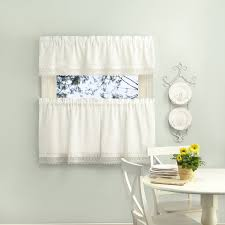 Marburn Curtains Locations Pa by Sophia Rod Pocket Valance Tiers With Macrame Band U2013 Marburn Curtains