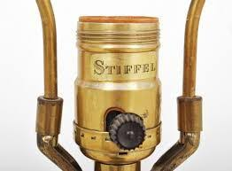 Stiffel Lamp Shades Cleaning by At Lampsusa