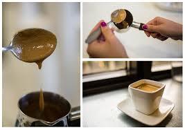 Cuban Colada Espresso Collage