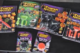 Pumpkin Masters Carving Kit by Autumn Traditions Easy Diy Pumpkin Carving With Pumpkin Masters