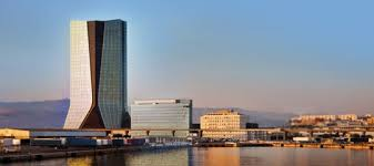 bureau of shipping marseille cma cgm tower a company s architectural symbol