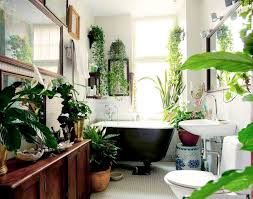 Good Plants For Bathroom by 12 Gorgeous Spaces That Prove Houseplants Are Where It U0027s At