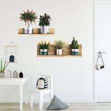 green leaf wand aufkleber wohnzimmer dekoration pflanze