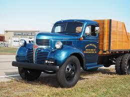 100 1938 Dodge Truck Historic Curiosities Turn Up At Ram S Event Fleet Owner