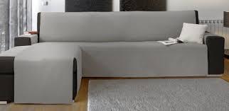 housse universelle canapé scudo housse de canapé d angle droit gris amazon fr