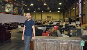 Furniture Mall of Kansas to add downtown Topeka retail location