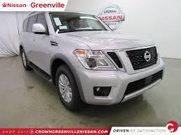 Discount Nissan Cars & Trucks For Sale Near Greenville SC NC