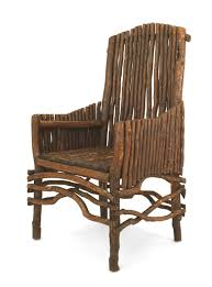 Rustic Adirondack Twig Arm Chair My Favorite Finds Rocking Chairs Down Time Exciting Rattan Wicker Chair Cushions Agreeable Fniture Rural Grey Wooden Single Rocking Chair Departments Diy At Bq Outdoor A L Hickory 7 Slat Rocker In 2019 Handsome Green Tweed Cushion Latex Foam Rustic American Sedona Lowes For Inspiring Antique Classic Check Taupe Plaid Standish Darek La Lune Collection Belham Living Raeburn Rope And Wood Walmartcom