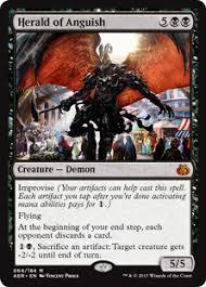 artifact deck mtg 2017 how to build magic the gathering
