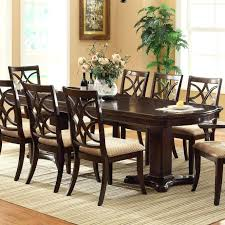 Stunning Kitchen Person Square Dining Table Oval Set