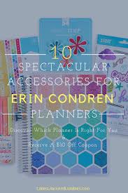 How To Choose The Right Erin Condren Planner For You ... Kawaii Cleaning Planner Stickers Llp018 Tween Fav Coupon For Erin Condren Planner Magicjack Coupon Code Renewal Erin September 2018 20 Off Coupons Bed Condren Designer Accsories Asterisk Page Flags Set Of 12 Colorful Adhesive Markers Decorative Fun And Cute Customizing Life Freecharge Review New Softbound Lifeplanners Inserts More Ecstickers Hashtag On Twitter How To Stay Organized While Traveling Petite Style Script Foil Ready Beach Day Printable Stickers Happy Weekly Kit Glam Glitter Pink Girl Sand Ocean Sea Play Life 2019 Review Wildflowers