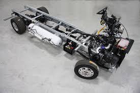 100 Propane Powered Trucks CleanFUEL USA Webinar Covers Freightliner Custom Chassis MT4555