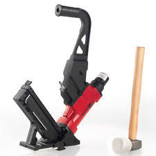 Manual Floor Nailer Harbor Freight by Pneumatic Floor Nailer Ebay