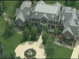 Peyton Manning s home in Cherry Hills Village Gallery