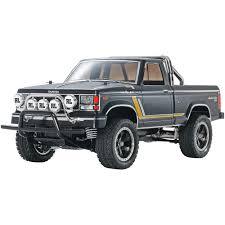 100 All Black Truck Tamiya 110 Landfreeder Matte Special Kit TowerHobbiescom