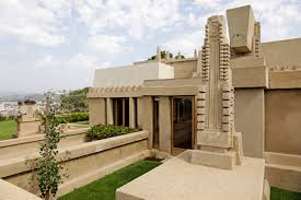 100 Frank Lloyd Wright La Want To See More Of S Hollyhock House