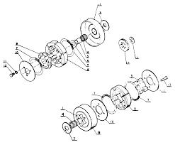 Echo Bed Redefiner by Echo Cs 301 Chain Saw Clutch Parts Diagram Lawnmower Pros