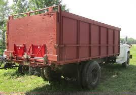 1973 Dodge D800 Two-ton Dump Truck | Item 3784 | SOLD! June ...