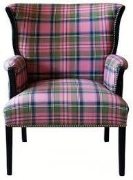 tartan armchairs foter
