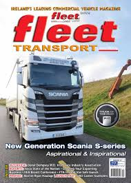 Fleet Transport March 2017 By Fleet Transport - Issuu