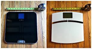 Eatsmart Precision Digital Bathroom Scale Manual by The Differences Between The Eatsmart Body Fat Scales Getfit Vs