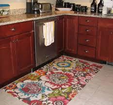 Decorative Cushioned Kitchen Floor Mats by Best Countertop Arafen