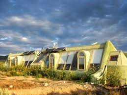 Green Home Taos New Mexico Houses Pinterest