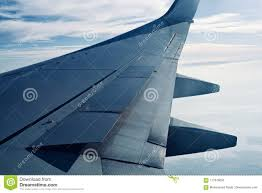 100 Parts Of A Plane Wing N Irplane Unique Photo Stock Photo Image