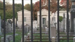 Halloween Cemetery Fence Ideas by Halloween Ktla