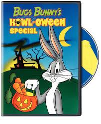 Garfields Halloween Adventure Book by Amazon Com Bugs Bunny U0027s Howl Oween Special Various U0026 Tv