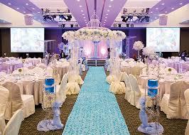 6 Ways To Have A Winter Wonderland Wedding In Singapore