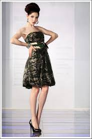 10 best prom dresses images on pinterest camo dress camo prom