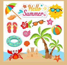 Summer Pictures Clip Art With Photos Medium Size