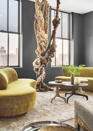 100 New York Apartment Interior Design Residence By Shamir Shah 2018 Best Of Year Winner
