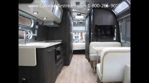 Luxury Travel Trailer RV Camper For Sale 2015 Airstream