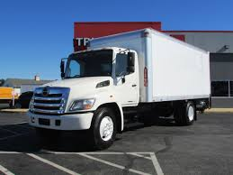 100 Straight Trucks For Sale Box Truck On CommercialTruckTradercom