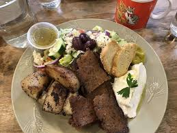 100 Voulas Greek Sweets Rochester New York Restaurant HappyCow