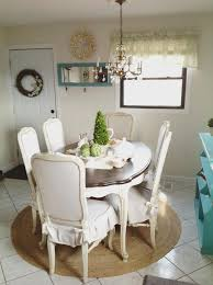 How To Upholster The Back Of Dining Chairs