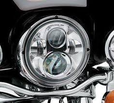 Harley Davidson Light Bulbs by Motorcycle Parts 5 3 4 Motorcycle Projector Hid Daymaker Led