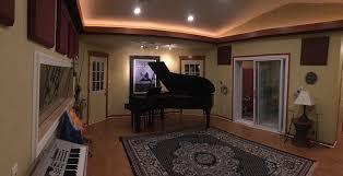 Professional Music Recording Studio St Augustine