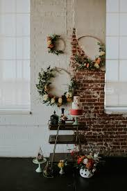 Denver Brides! See Local Wedding Vendors In Action At Moss ...