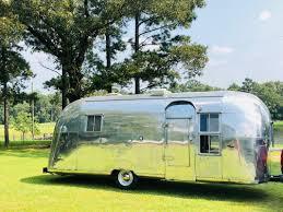 100 Restored Vintage Travel Trailers For Sale VINTAGE CAMPER TRAILERS Camper