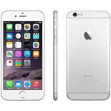 Certified Pre Owned Apple iPhone 6 Smartphone Unlocked Walmart