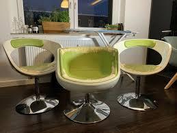 retro lounge sessel esszimmer stühle