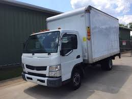 2012 Mitsubishi Fuso For Sale In Clarksville TN
